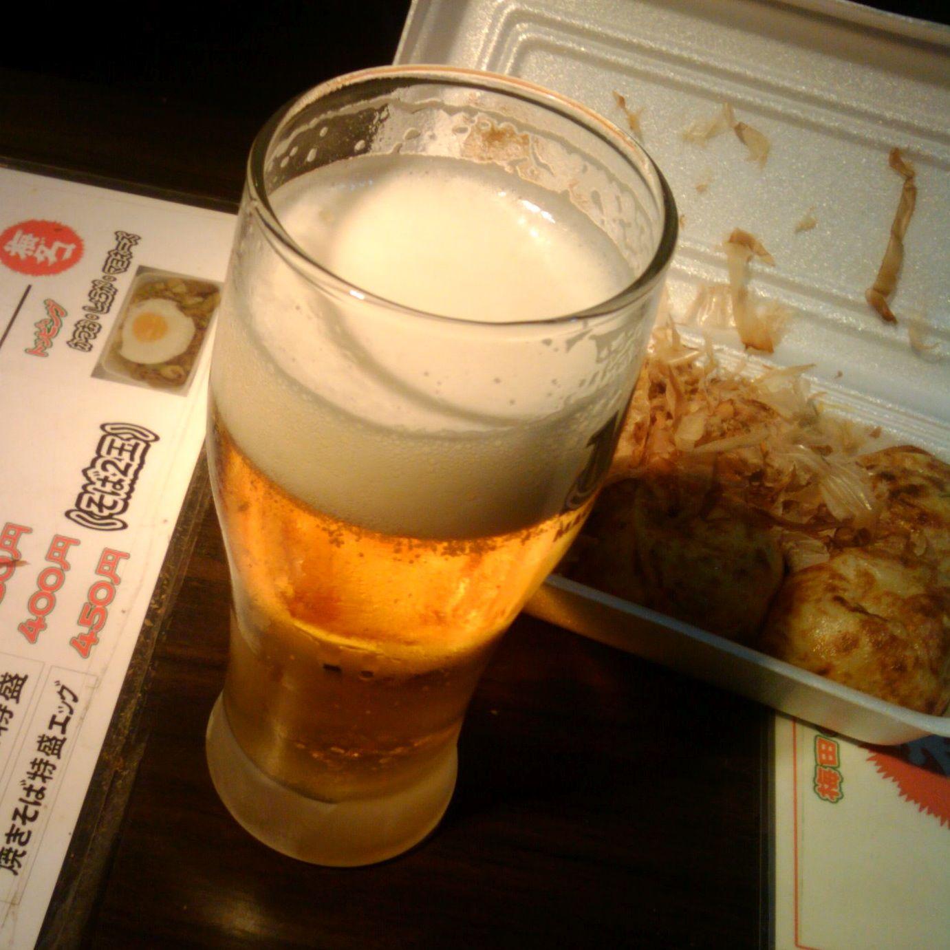 大阪のたこ焼き_f0192307_9313182.jpg