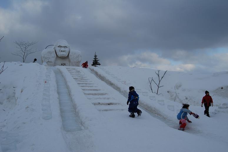 雪明かりフェスタ_e0120026_236618.jpg