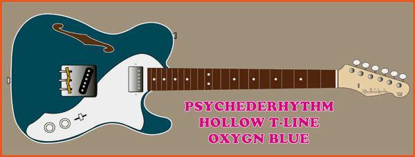 「OXYGEN BLUEのHollow T-Line」を限定製作しまっす!!!!!_e0053731_20161187.jpg