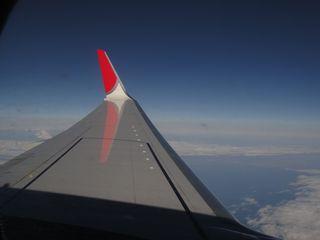 イタリアへ オリーブオイルの旅 - ①_e0134337_959716.jpg