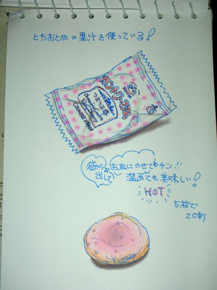 お菓子か駄菓子か・・・_c0206645_14273738.jpg