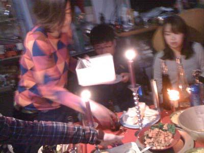 クリスマス☆仕込みっ☆インド料理編_f0196753_2136454.jpg