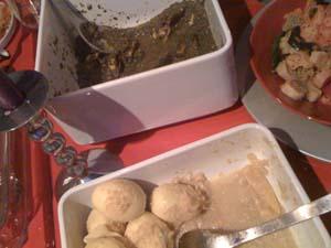 インド料理のようす。_f0196753_21483326.jpg