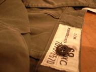 """FRENCH M-64 PANTS USED\""ってこんなこと。_c0140560_1232748.jpg"
