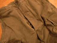 """FRENCH M-64 PANTS USED\""ってこんなこと。_c0140560_1233696.jpg"