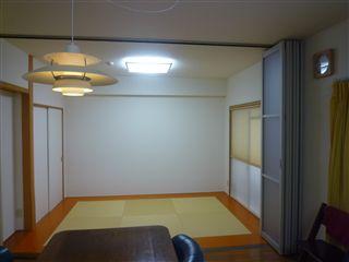 リビングと和室をすっきりと_c0131666_2213658.jpg