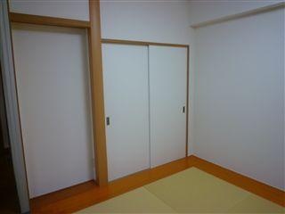 リビングと和室をすっきりと_c0131666_222623.jpg