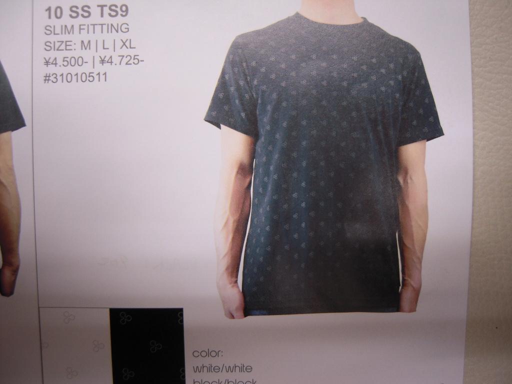 rlm clothing 10スプリング&サマー!!_f0039672_1891299.jpg