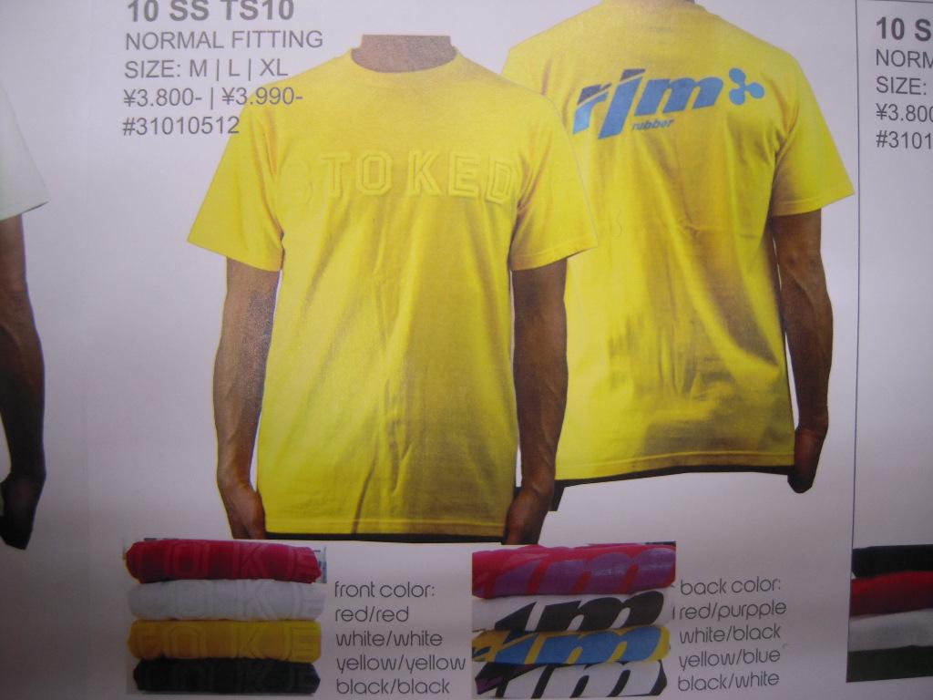 rlm clothing 10スプリング&サマー!!_f0039672_1892913.jpg