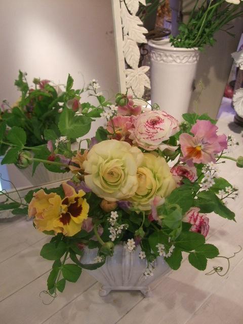 オークリーフ花の教室(中山さんの作品)_f0049672_14512769.jpg