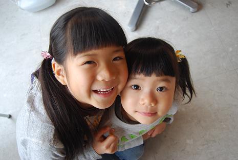 カワイイ3姉妹☆_f0152875_15342414.jpg
