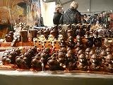 今日は2月14日。イタリア。フィレンチェのバレンタインデーのマーケットを紹介します。(第11話)_a0154912_2347405.jpg