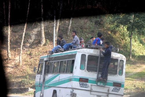 ネパールを歩く4 ナガルコット_e0048413_1019211.jpg
