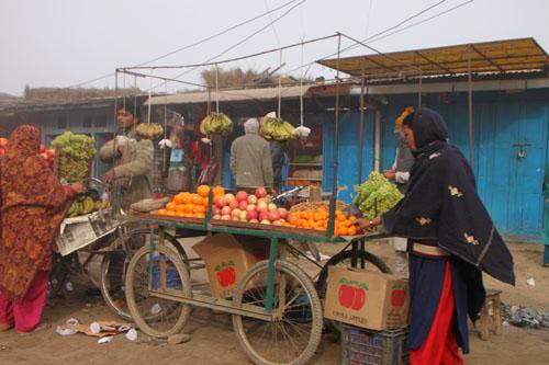 ネパールを歩く4 ナガルコット_e0048413_102012100.jpg
