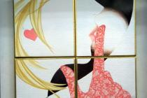 バレンタイン現代美術展2010@B-gallery_f0006713_143747.jpg