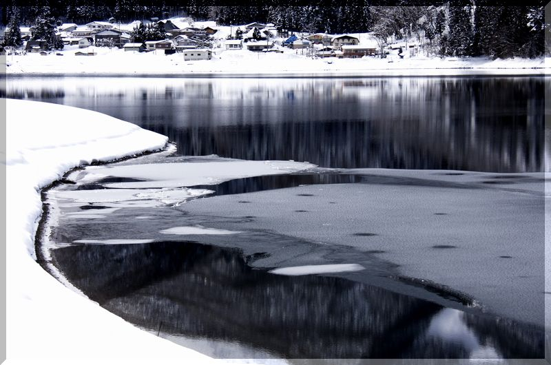雪の白馬村    _c0073016_1483937.jpg