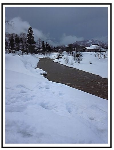 雪の白馬村    _c0073016_20231043.jpg