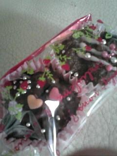 バレンタインだったわん_b0099226_1525447.jpg