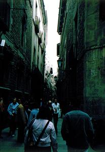 バルセロナ、モンセラット_e0097130_20585160.jpg