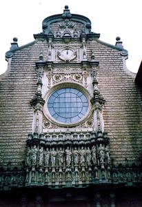 バルセロナ、モンセラット_e0097130_21144258.jpg