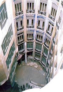 バルセロナ、モンセラット_e0097130_2114440.jpg