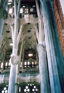 バルセロナ、モンセラット_e0097130_213243.jpg