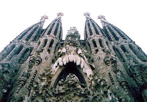 バルセロナ、モンセラット_e0097130_2133814.jpg