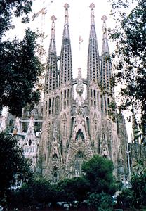 バルセロナ、モンセラット_e0097130_213586.jpg