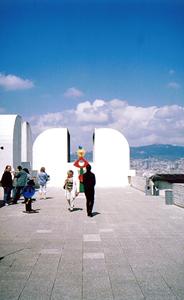 バルセロナ、モンセラット_e0097130_2175282.jpg