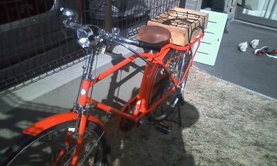 実用自転車 : 尼崎発 実用主義 ...