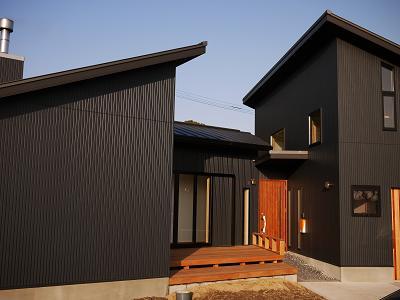 住工房+アルファの家。_b0125443_1358382.jpg