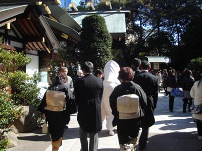先日はまさよサンのお姉さんの結婚式で・・・_e0003660_23102718.jpg