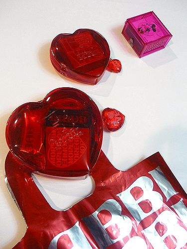 "BABBI 2010 VALENTINE BABBI バレンタイン・チョコレート2010。。・**・。♬♪ ・。+""*_a0053662_21123317.jpg"
