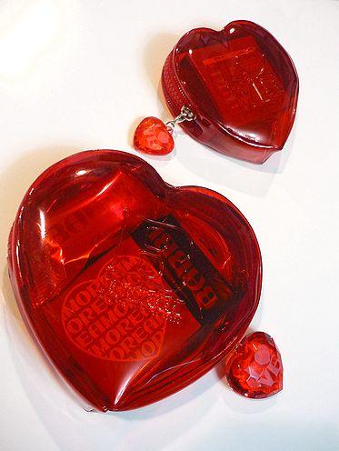 "BABBI 2010 VALENTINE BABBI バレンタイン・チョコレート2010。。・**・。♬♪ ・。+""*_a0053662_21345013.jpg"