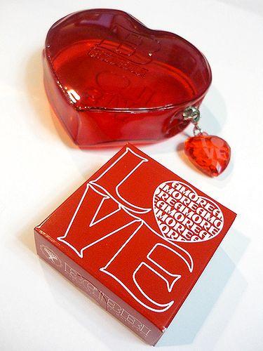 "BABBI 2010 VALENTINE BABBI バレンタイン・チョコレート2010。。・**・。♬♪ ・。+""*_a0053662_2138355.jpg"