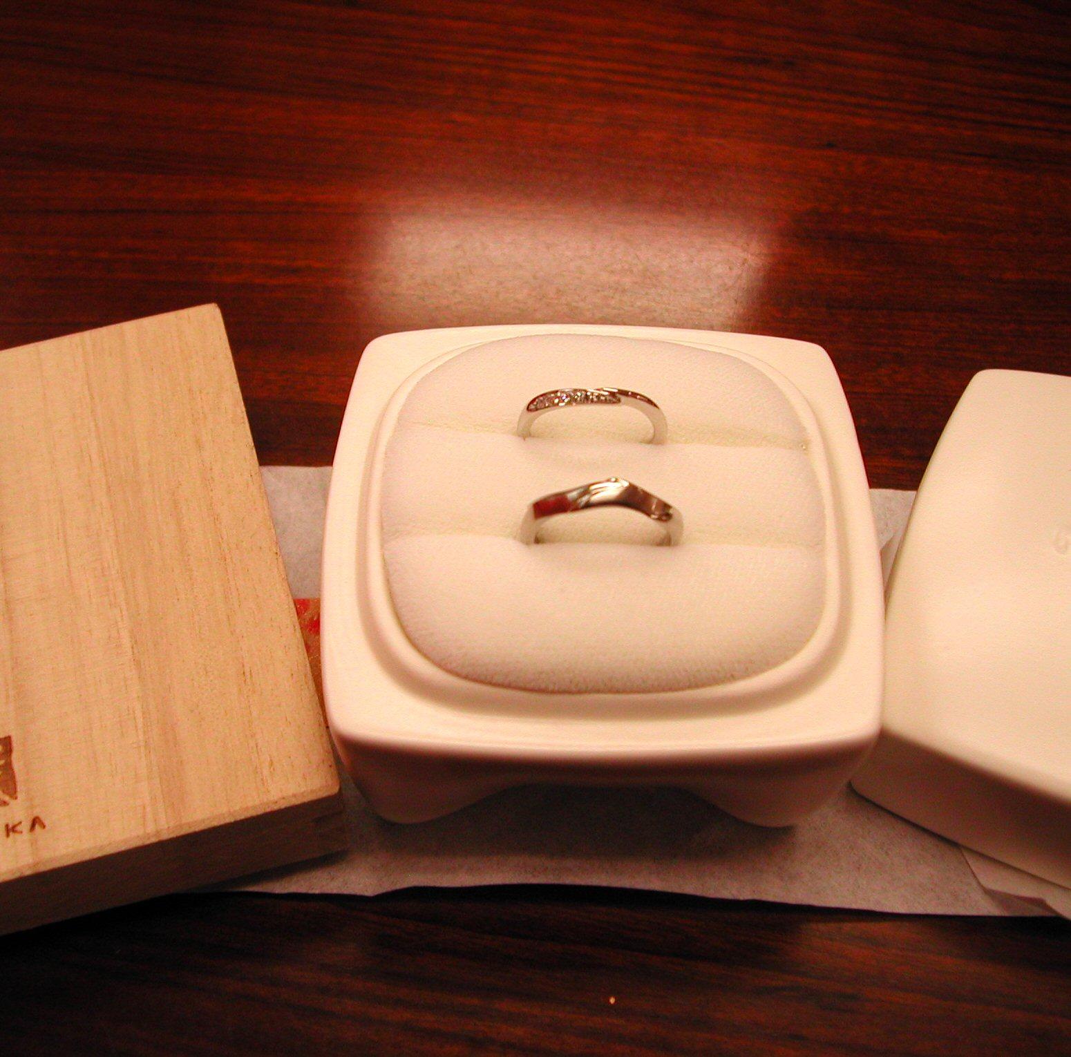 結婚指輪の意味 存在 そしてタブー_f0118568_13163187.jpg