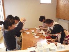 mama\'s cafe vol.7 開催しました_e0188574_22174191.jpg