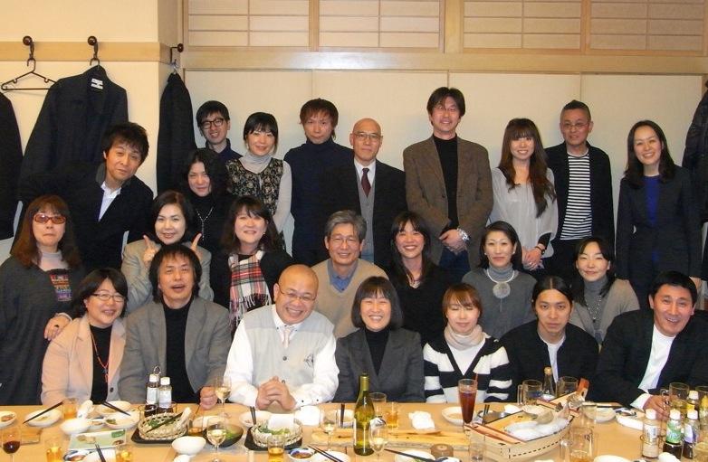 フォーラム「 吉野・高野・熊野から世界遺産を考える 」_c0173978_19584851.jpg