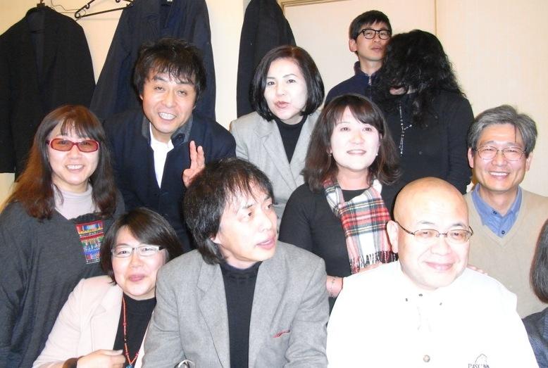 フォーラム「 吉野・高野・熊野から世界遺産を考える 」_c0173978_2012521.jpg