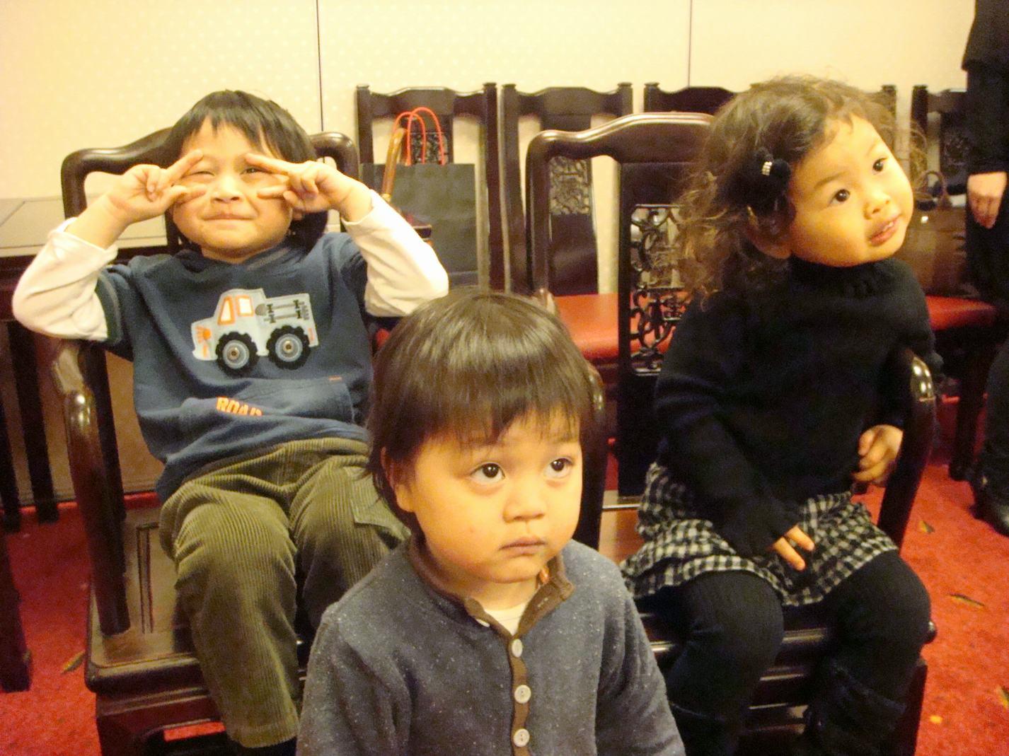 家族のリユニオンは神戸の第一楼から!_d0100880_4131481.jpg