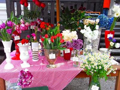 バレンタイン花屋さん オープン!!_c0207890_0312925.jpg