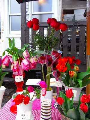 バレンタイン花屋さん オープン!!_c0207890_031586.jpg