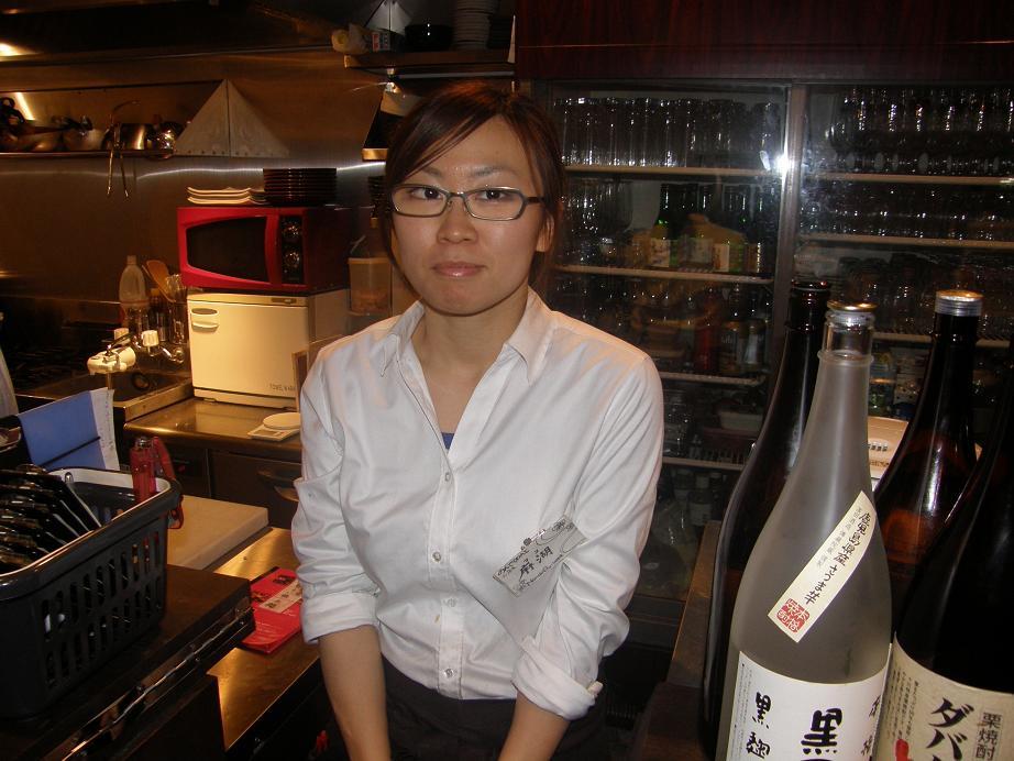 梅酒・焼酎BAR Non de Qu-want     新福島 _c0118393_14243769.jpg