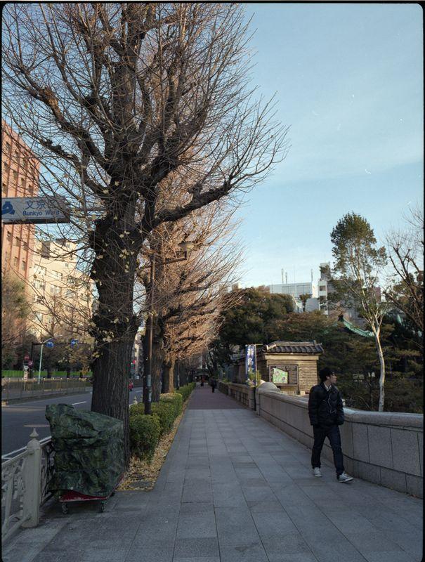 Tokyo 冬の朝_a0150013_21154553.jpg