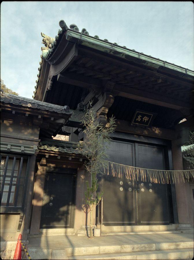 Tokyo 冬の朝_a0150013_21155623.jpg