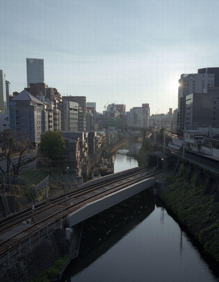 Tokyo 冬の朝_a0150013_21221996.jpg