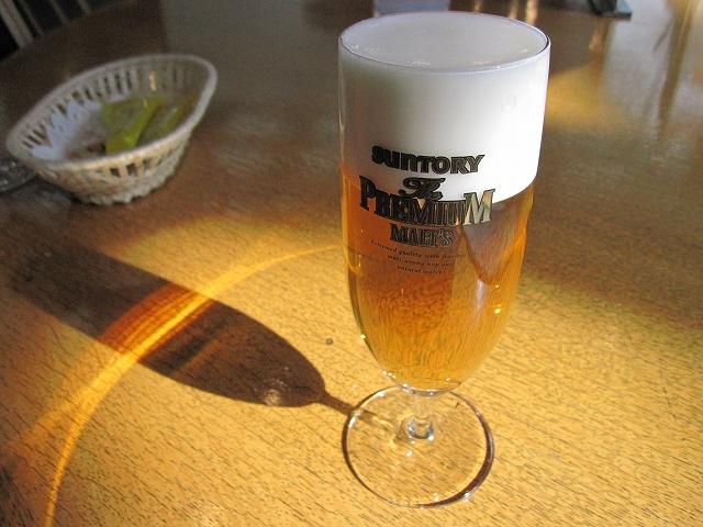 ビール工場デート _b0097747_1558661.jpg