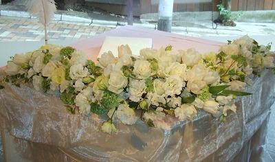 "My friend\'s ""Wedding Party""_e0158355_993978.jpg"