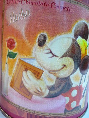 tokyodisneyresort❤東京ディズニーシーのValentine* *。:☆.。† ♡。・*。゚_a0053662_1345986.jpg