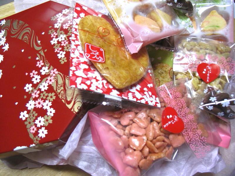 10年2月15日・バレンタイン_c0129671_2151421.jpg